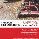 CHOM-Call-for-Presentations-2017-cover